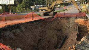 Sinkhole Repair Services in Miami